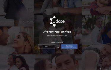 JDate – הכרויות
